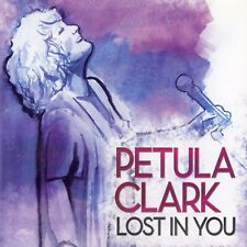 Petula Clark-Lost In You CD