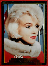 """Sports Time Inc."" MARILYN MONROE Card # 123 individual card, issued in 1995"