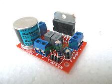 TDA7377 35W+35W Car Audio Power Amplifier Board DC 10-16V
