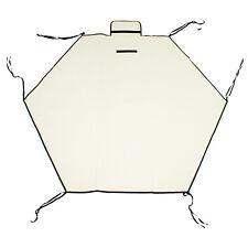 Estera del Piso/bolsa de almacenamiento para niños Tipi Wigwam Play Tents por juegos de jardín