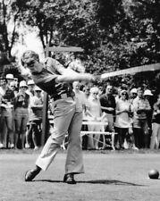 1975 PGA Golfer TOM WATSON Glossy 8x10 Photo Golf Swing Print Poster
