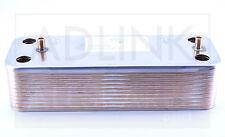 Potterton TITANIO 24 28 33 40 CALDAIA Acqua calda domestica Scambiatore di calore 248723