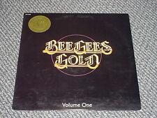 BEE GEES - GOLD VOL 1 - OOP 1976 RS-1-3006 COLLECTORS EDITION NO BCODE- LP NM NM