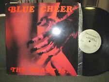 Blue Cheer The Beast Is Back Original '85 LP Mega Force mri1069 vinyl metal WOW