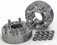 35MM 6X114.3 71.6MM HUBCENTRIC WHEEL SPACER KIT UK MADE DODGE VIPER DAKOTA