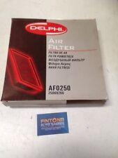 Delphi Ford Granada Scorpio 2.9i 24V Air Filter LX579 / AF0250