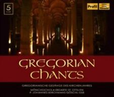 Gregorian Chants, New Music