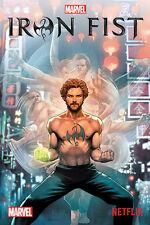 Marvel Comics Iron Fist (Comic) Maxi Poster - 61cm x 91.5cm - PP34114 - 611