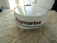 Raymarine 2kw Radar antenna C and E series classic compatible