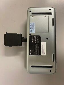 Acer ezDock Model No.: EZ4