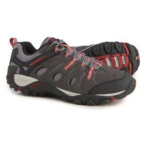 Merrell Crosslander Vent Hiking Shoes (For Men) Size 13