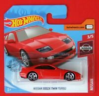 Hot Wheels 2019   NISSAN 300ZX TWIN TURBO  110./250 NEU&OVP