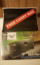 Via TV Mobile Set-Top Multimedia Two Way Video Phone - NEW! Use Your TV & Phone