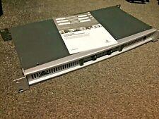 Behringer Epq450 Amplifier 1u Rack Lightweight