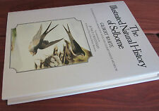The Natural History of Selborne ~ Edited Notes ~ Grant Allen 1981 HbDj  in MELB