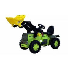 Tracteur à Pédale MB TRAC 1500 Mercedes Fourche par Rolly Toys