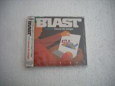 BLAST present SALSOUL DJs  DELIGHT  /  VARIOUS ARTISTS - JAPAN CD