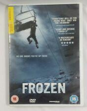Frozen (DVD, 2010)  FREE UK P+P