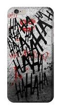 Joker Hahaha Blood Splash Glossy Phone Case for iPhone 6/iPhone 6s