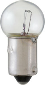 Lamp Assy Sidemarker  Philips  1895LLB2