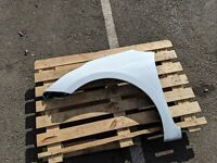 KIA CEED MK2 1.6D 13-18 5DR HATCH PASSENGER SIDE WING IN WHITE