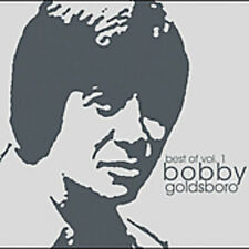 Vol. 1-Best Of Bobby Goldsboro - Bobby Goldsboro (2005, CD NIEUW) CD-R