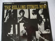 ROLLING STONES Original__SEALED__1st PRESS__Rolling Stones, Now! LP__EX+