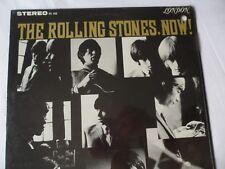 ROLLING STONES Original__SEALED__1st PRESS__Rolling Stones, Now! LP__EX+