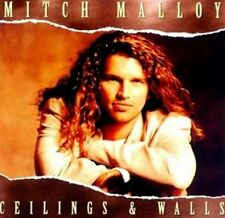 Mitch Malloy - Ceilings and Walls - audio cassette tape