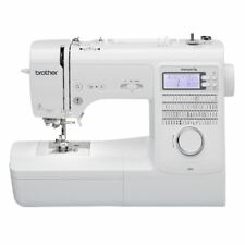 Brother Computerized Sewing Machine A80 Great for The Quilter or Sewer