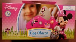 Disney Minnie Mouse Egg Racer Brand New 2017