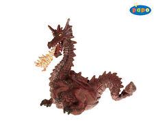 Papo 39016 Feuerspeiender Dragon Red 4 11/16in Say Fairy Tale