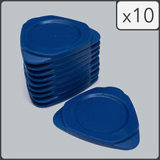 x10 Spudger Plastic 3 Sided Guitar Pry Picks Opening Tool iPhone iPad Mobile