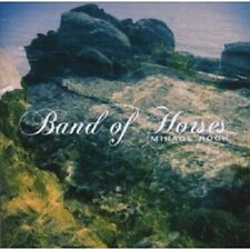 BAND OF HORSES - MIRAGE ROCK  2 CD  16 TRACKS INTERNATIONAL POP  NEU
