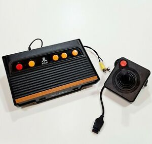 Atari Flashback 8 Spielekonsole inkl. Controller -ungetestet-