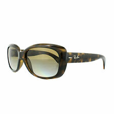 Ray-Ban Sunglasses Jackie Ohh RB4101 710/T5 58 Tortoise Brown Gradient Polarized