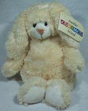 1 Cream or Lemon Coloured Cosmo Fluffy Bunny Korimco 9312552557460 57-52342.CR