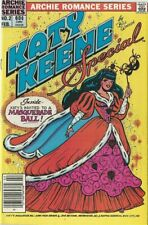 Archie Comics Katy Keene Special # 2 - Nice Condition