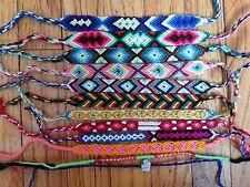 12Handmade Friendship Bracelet Cotton 157