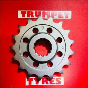 HONDA 750 INTEGRA DCT 14 15 16 FRONT SPROCKET 17 TOOTH 520 PITCH JTF1373.17