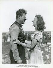SUSAN HAYWARD ROBERT PRESTON TULSA 1949 VINTAGE PHOTO ORIGINAL #1