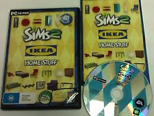 The Sims 2 IKEA Home Stuff PC Game