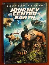 Journey to the Center of the Earth (DVD, 2008) - E0121