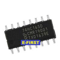 50 pcs 74HC4052D SOP-16 74HC4052 SMD Multiplexeur//démultiplexeur