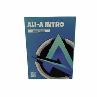 Youtooz #12 Ali-A Intro Vinyl Figure LE 1000 NEW