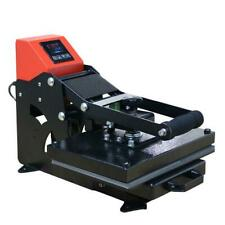 Microtec Clam Heat Press with Draw COS-HOBBY A4 Sublimation Press High Pressure