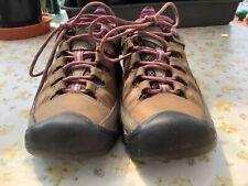 Keen Targhee III Women's Walking Shoes Size 4 Good Condition