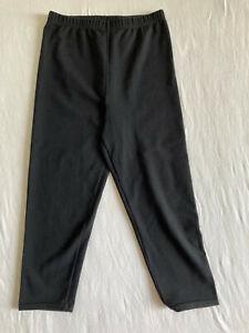 Sporthose 3/4 Capri Screwball Gr. 38 Gymnastik Hose Sport Fitness