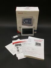 Honeywell Wi-Fi Smart Color Thermostat - Silver (Model RTH9585WF)