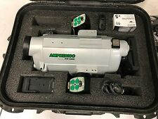 Amphibico VH 1000 with SONY DCR-VX1000 Marine Video Housing Camera w/ case